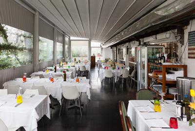 Ristorante VILLA REALE Monza - Restaurant Pizzeria Monza center Villa Reale