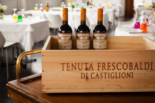 Selezione di Vini di tutta Italia al Ristorante VILLA REALE di Monza - Restaurant Pizzeria Monza center Villa Reale